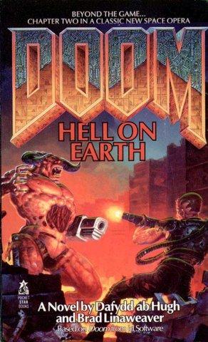 Doom: Hell On Earth (August 1995)