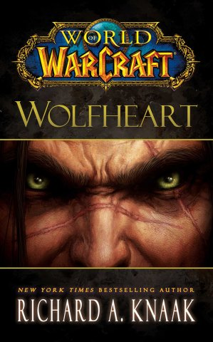 World Of Warcraft: Wolfheart (September 2011)