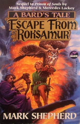 Bard's Tale, A: Escape From Roksamur (August 1997)