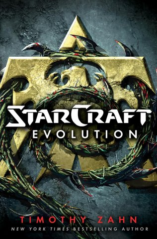 Starcraft: Evolution (November 2016)
