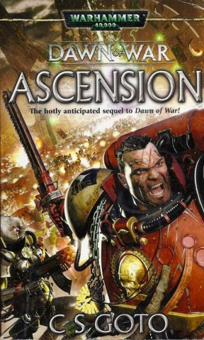 Warhammer 40,000: Dawn of War - Ascension (November 2005)