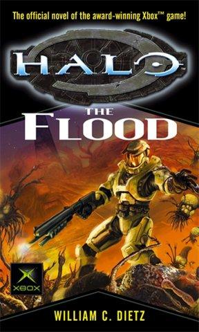 Halo: The Flood (April 2003)