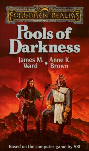 Pools of Darkness (February 1992)