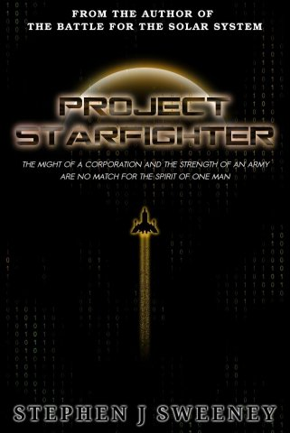 Project: Starfighter (May 2014)