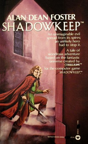 Shadowkeep (November 1984)