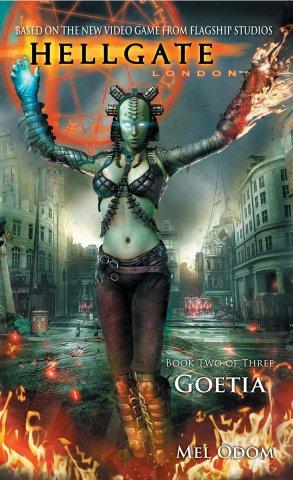 Hellgate: London - Goetia (February 2008)