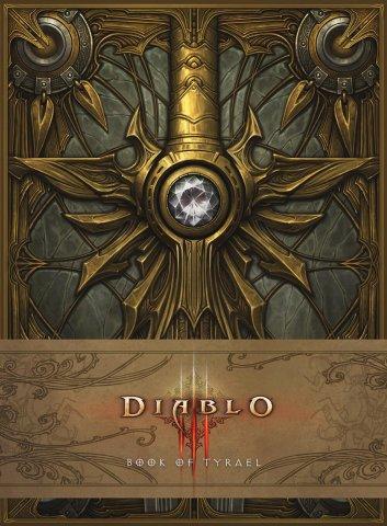 Diablo III: Book Of Tyrael (October 2013)