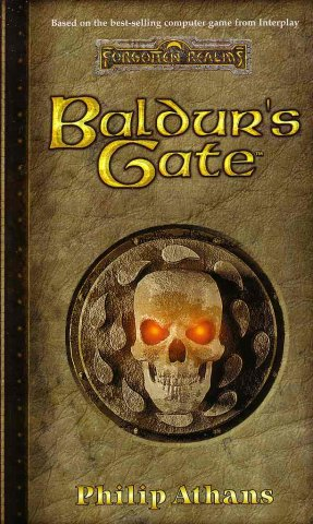 Baldur's Gate (July 1999)