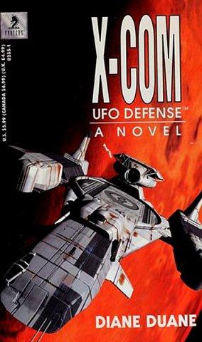 X-COM UFO Defense (December 1995)