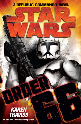 Star Wars Republic Commando: Order 66 (September 2008)