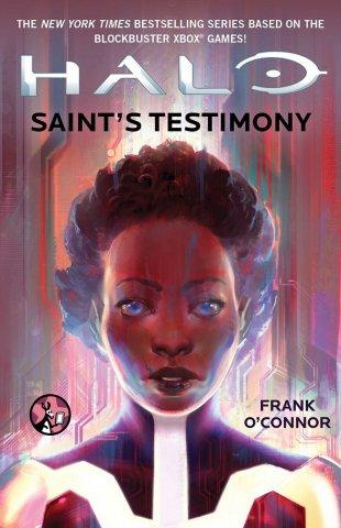 Halo: Saint's Testimony (July 2015)