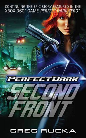 Perfect Dark: Second Front (May 2007)