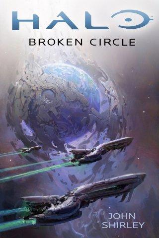 Halo: Broken Circle (November 2014)
