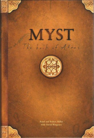 Myst: The Book Of Atrus (October 1995)
