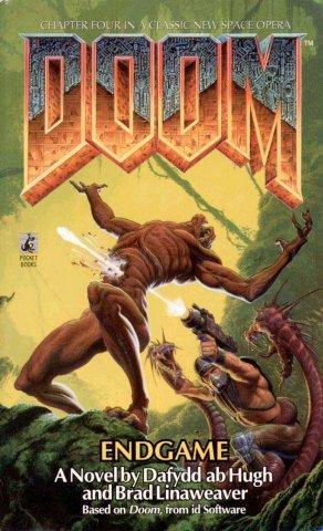 Doom: Endgame (May 1996)