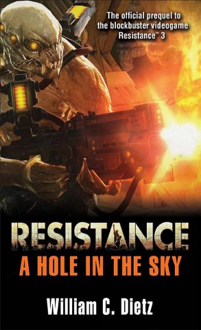Resistance: A Hole In The Sky (August 2011)