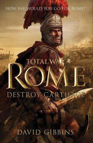 Total War Rome: Destroy Carthage (September 2013)