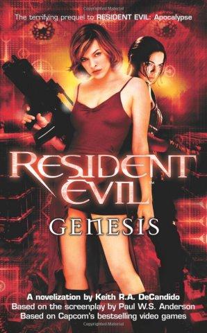 Resident Evil: Genesis (June 2004)