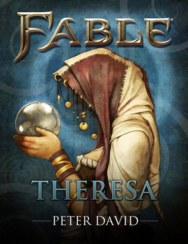 Fable: Theresa (June 2012)