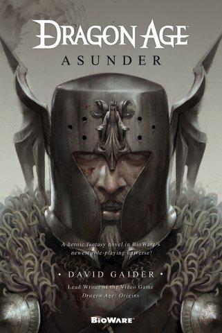 Dragon Age: Asunder (December 2011)