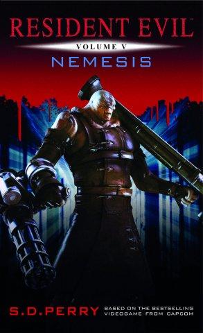 Resident Evil: 5 - Nemesis (reissue)