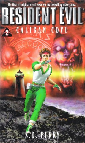 Resident Evil: 2 - Caliban Cove (October 1998)