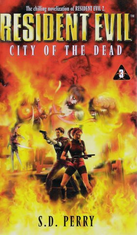 Resident Evil: 3 - City Of The Dead (May 1999)