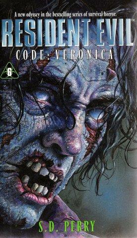 Resident Evil: 6 - Code Veronica (November 2001)