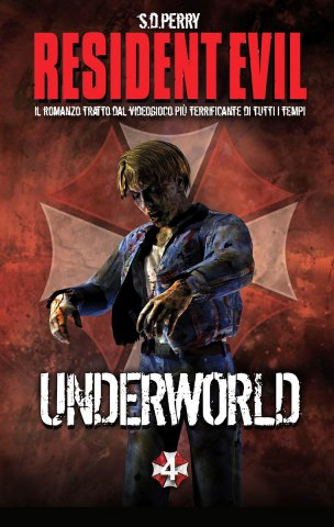 Resident Evil: 4 - Underworld (Italian edition)