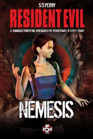 Resident Evil: 5 - Nemesis (Italian edition)