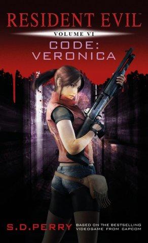 Resident Evil: 6 - Code Veronica (reissue)