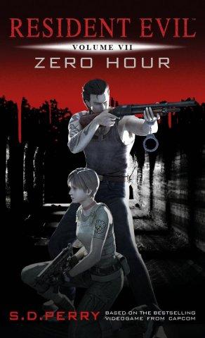 Resident Evil: 7 - Zero Hour (reissue)