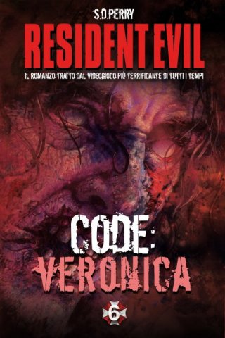 Resident Evil: 6 - Code Veronica (Italian edition)