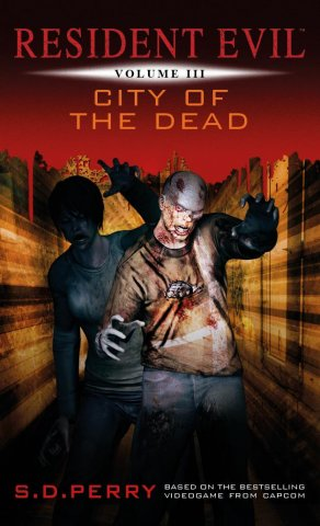 Resident Evil: 3 - City Of The Dead (reissue)