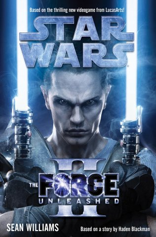 Star Wars: The Force Unleashed II (October 2010)