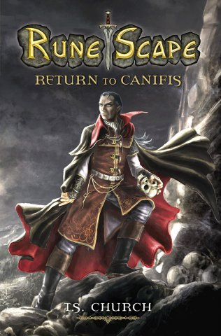 RuneScape: Return To Canifis (March 2011)
