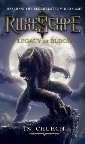 RuneScape: Legacy Of Blood (June 2012)