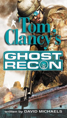 Tom Clancy's Ghost Recon (November 2008)
