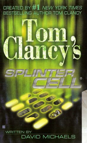 Tom Clany's Splinter Cell (December 2004)