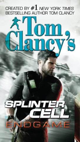 Tom Clancy's Splinter Cell: Endgame (December 2009)
