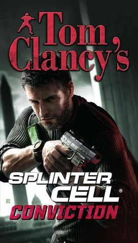 Tom Clancy's Splinter Cell: Conviction (November 2009)