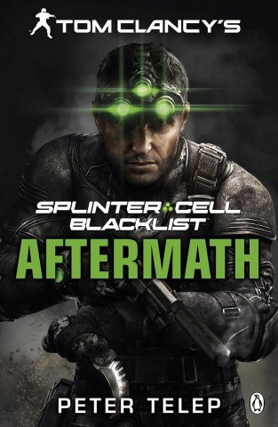 Tom Clancy's Splinter Cell: Blacklist Aftermath (October 2013)