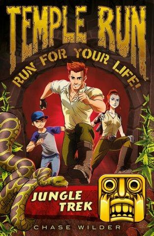 Temple Run: Jungle Trek (July 2014)