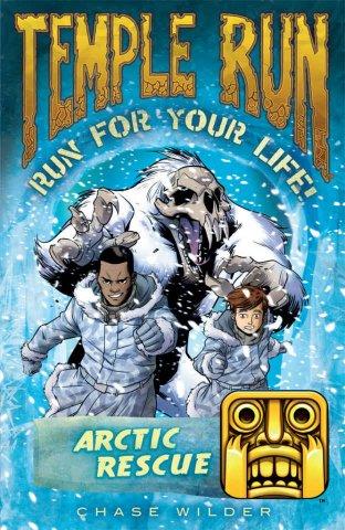 Temple Run: Arctic Rescue (November 2014)