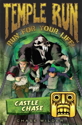 Temple Run: Castle Chase (February 2015)