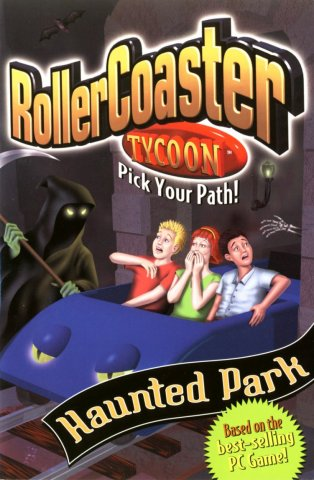 RollerCoaster Tycoon: Haunted Park (June 2003)