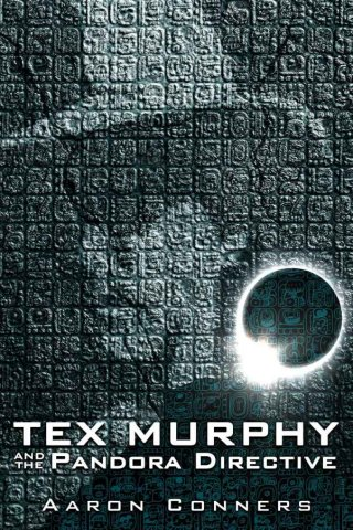 Tex Murphy: The Pandora Directive (2014 edition)