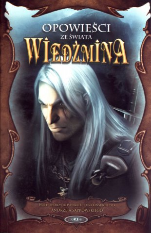 Tales From The World Of The Witcher (Polish edition)