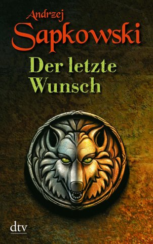 The Witcher: The Last Wish (German edition)