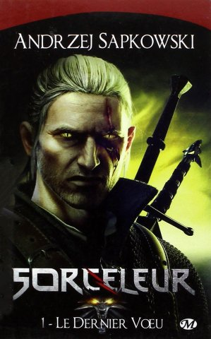 The Witcher: The Last Wish (French 2011 edition)